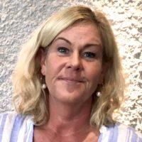 Anna Larsson, Segesholm